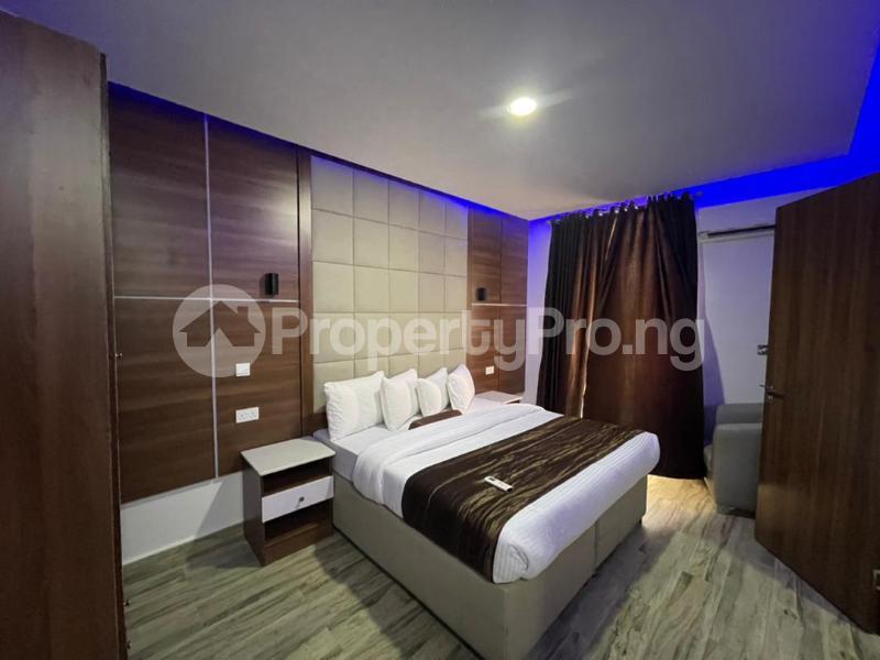 Flat / Apartment for shortlet 2nd Ave Banana Island Ikoyi Lagos - 1