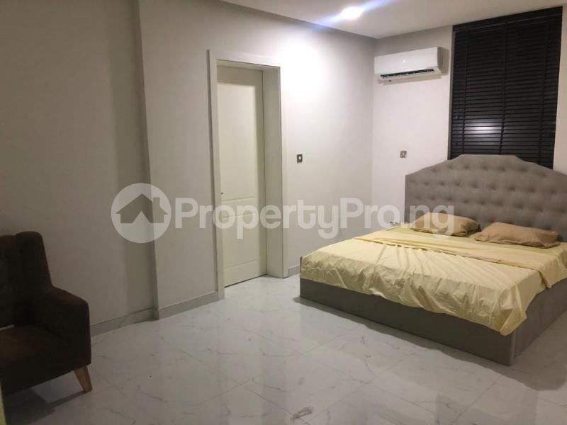 3 bedroom Flat / Apartment for shortlet Off banana island road  Mojisola Onikoyi Estate Ikoyi Lagos - 5