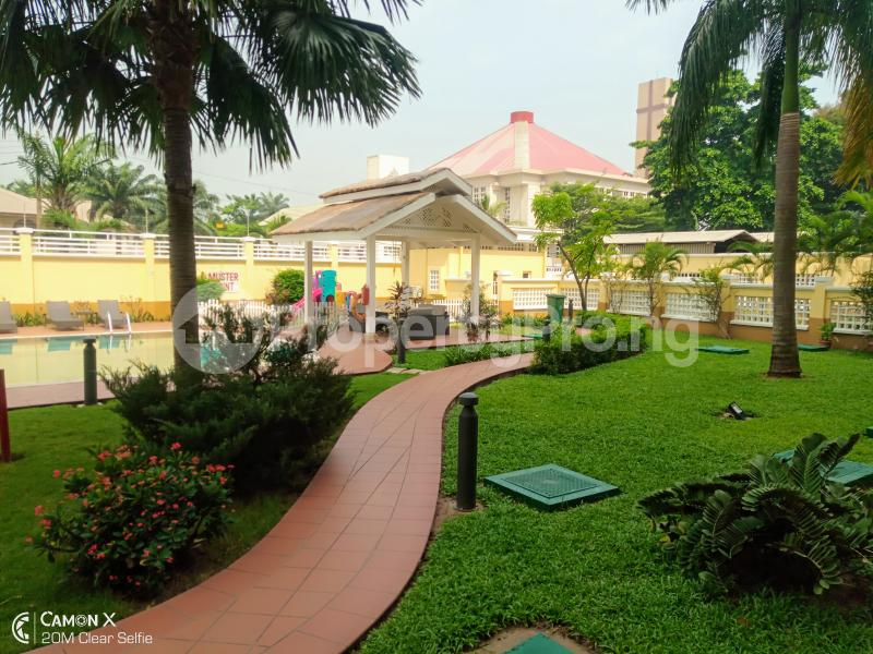 3 bedroom Flat / Apartment for rent Off Bourdillon Road  Old Ikoyi Ikoyi Lagos - 5