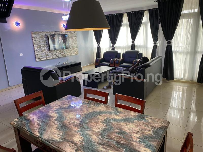 3 bedroom Flat / Apartment for shortlet 1004 Estate  1004 Victoria Island Lagos - 1
