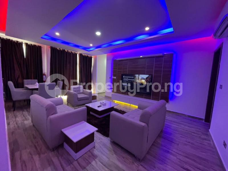 Flat / Apartment for shortlet 2nd Ave Banana Island Ikoyi Lagos - 0