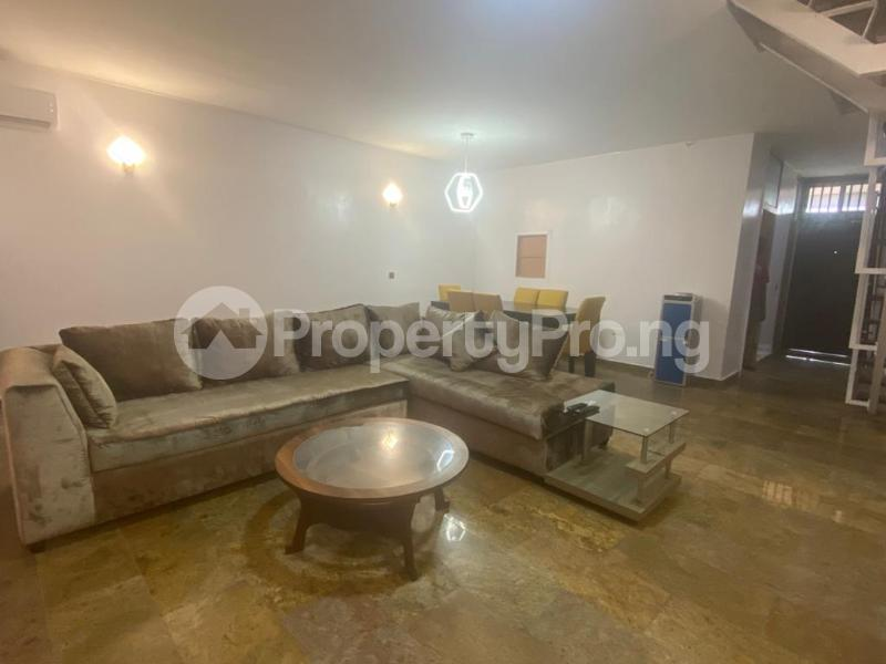 3 bedroom Flat / Apartment for shortlet 1004 Estate  1004 Victoria Island Lagos - 2