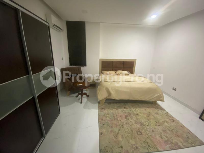 3 bedroom Flat / Apartment for shortlet Off banana island road  Mojisola Onikoyi Estate Ikoyi Lagos - 3