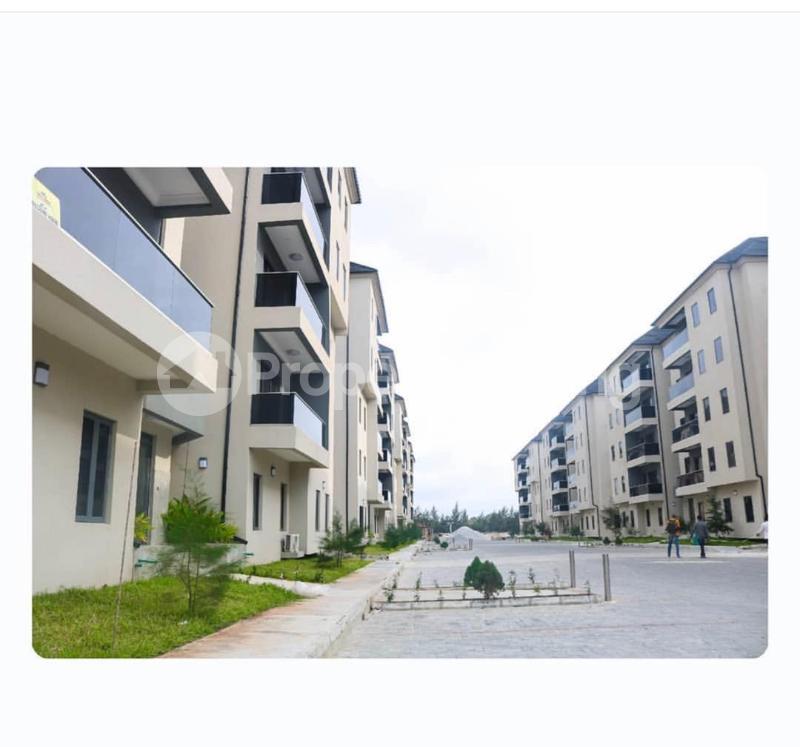 3 bedroom Flat / Apartment for sale Ikota Ikota Lekki Lagos - 5