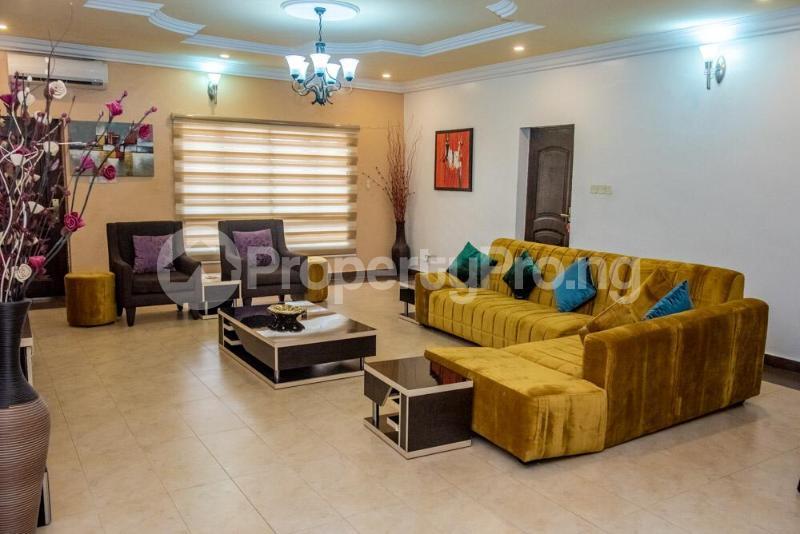 3 bedroom Flat / Apartment for shortlet VI  ONIRU Victoria Island Lagos - 1