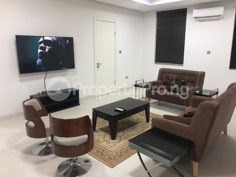 3 bedroom Flat / Apartment for shortlet Off banana island road  Mojisola Onikoyi Estate Ikoyi Lagos - 0