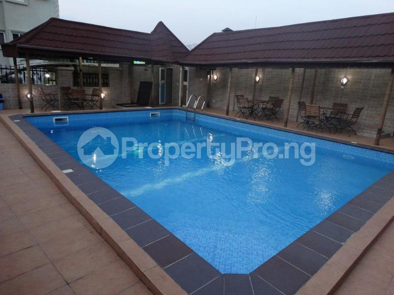 3 bedroom Flat / Apartment for shortlet Zone 7 Wuse 1 Abuja - 24