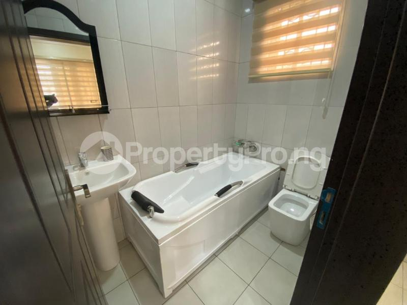 Flat / Apartment for shortlet 2nd Ave  Banana Island Ikoyi Lagos - 3