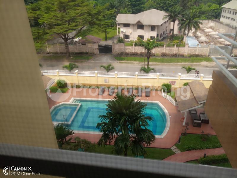 3 bedroom Flat / Apartment for rent Off Bourdillon Road  Old Ikoyi Ikoyi Lagos - 7