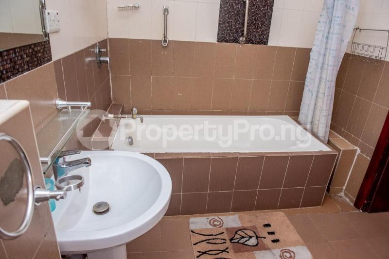 3 bedroom Flat / Apartment for shortlet VI  ONIRU Victoria Island Lagos - 7