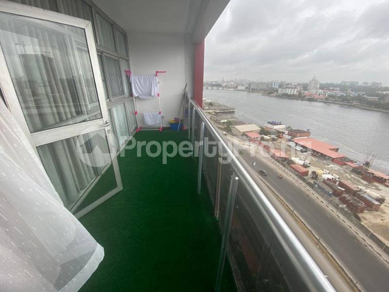 3 bedroom Flat / Apartment for shortlet 1004 Estate  1004 Victoria Island Lagos - 8