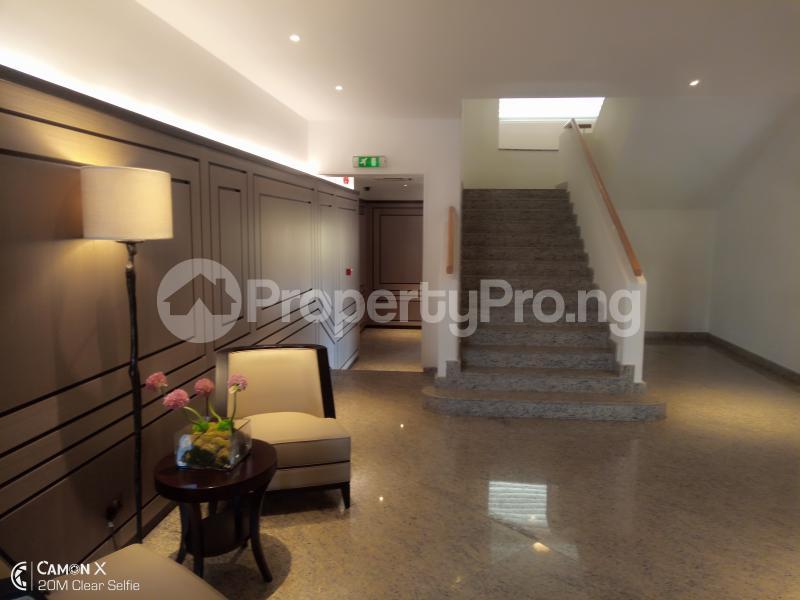 3 bedroom Flat / Apartment for rent Off Bourdillon Road  Old Ikoyi Ikoyi Lagos - 0