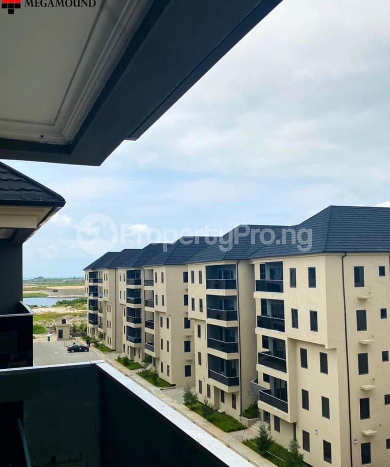 3 bedroom Flat / Apartment for sale Ikota Ikota Lekki Lagos - 3