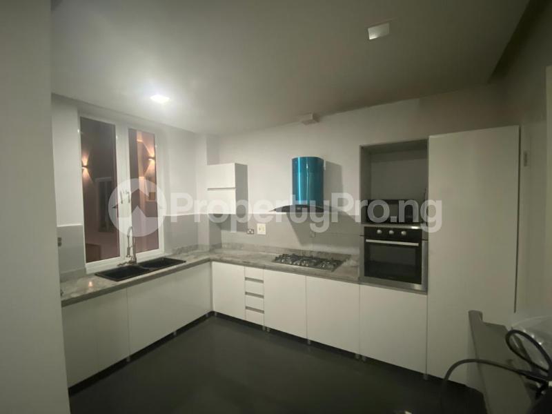 3 bedroom Flat / Apartment for shortlet Off banana island road  Mojisola Onikoyi Estate Ikoyi Lagos - 2