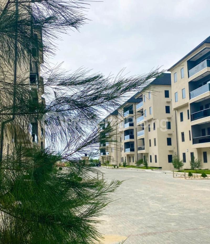 3 bedroom Flat / Apartment for sale Ikota Ikota Lekki Lagos - 1