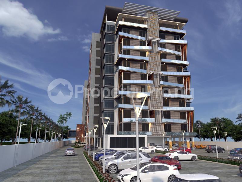 3 bedroom Flat / Apartment for sale Water Corporation Drive Off Ligali Ayorinde, Oniru, Vi Victoria Island Extension Victoria Island Lagos - 0