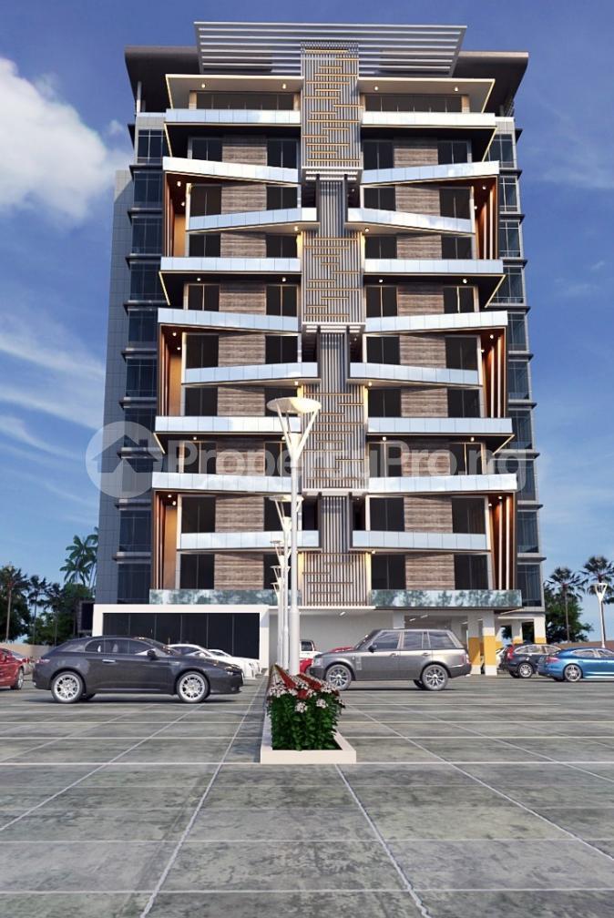 3 bedroom Flat / Apartment for sale Water Corporation Drive Off Ligali Ayorinde, Oniru, Vi Victoria Island Extension Victoria Island Lagos - 9