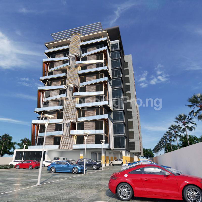 3 bedroom Flat / Apartment for sale Water Corporation Drive Off Ligali Ayorinde, Oniru, Vi Victoria Island Extension Victoria Island Lagos - 1