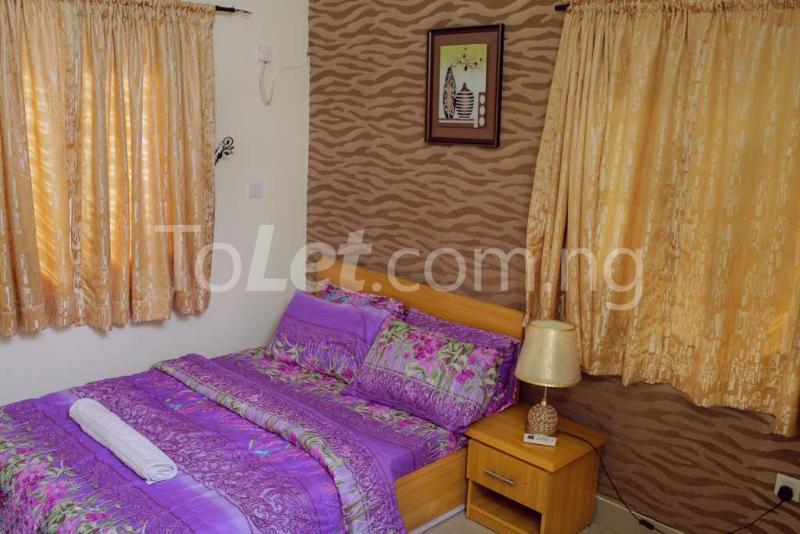 3 bedroom Blocks of Flats House for shortlet Agungi Agungi Lekki Lagos - 3