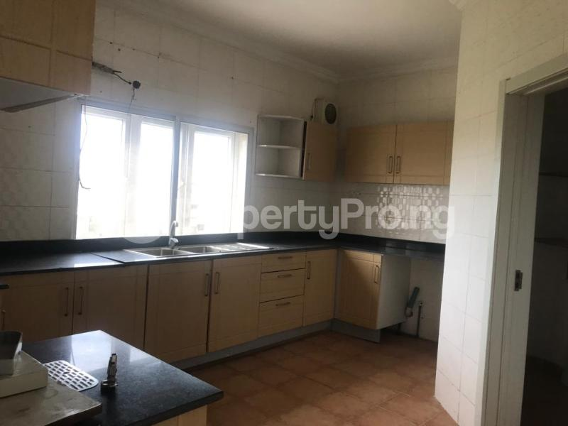 3 bedroom Flat / Apartment for rent Osapa london Lekki Lagos - 0