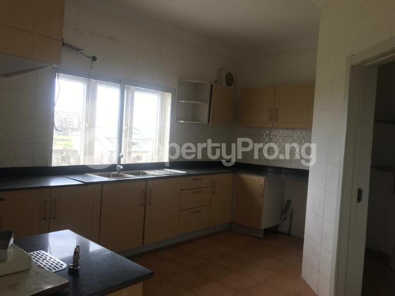3 bedroom Flat / Apartment for rent Osapa london Lekki Lagos - 1