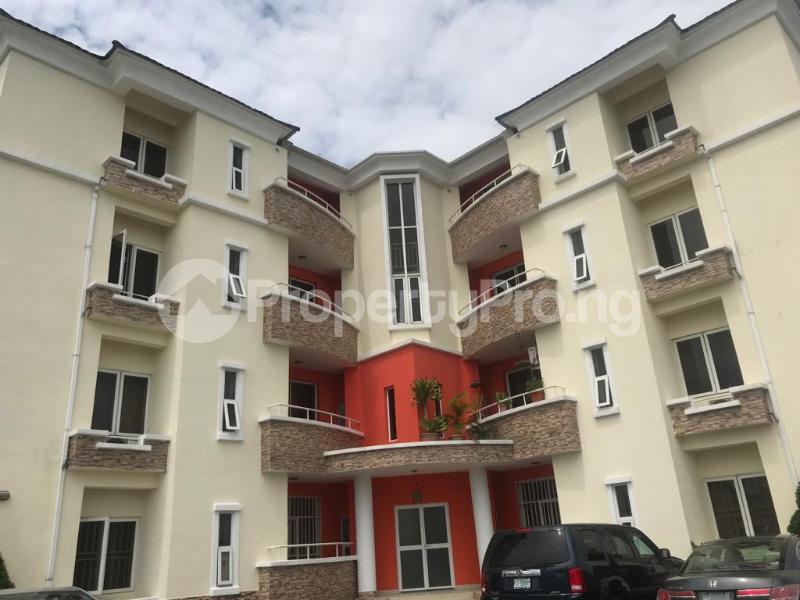 3 bedroom Flat / Apartment for rent Osapa london Lekki Lagos - 9