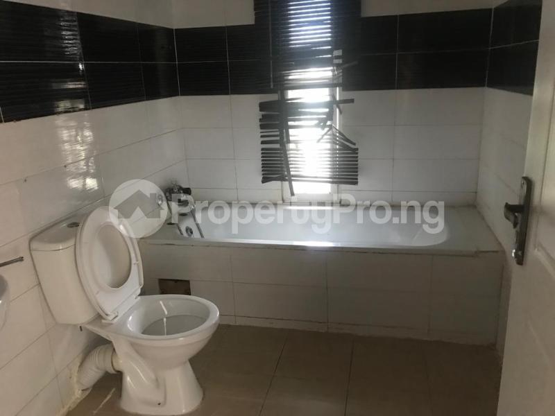 3 bedroom Flat / Apartment for rent Osapa london Lekki Lagos - 6
