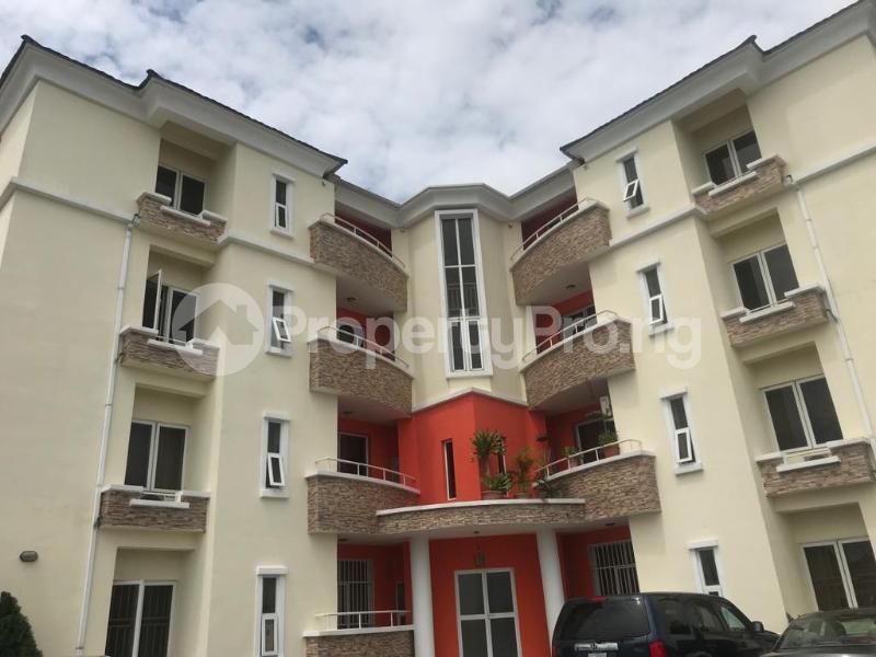 3 bedroom Flat / Apartment for rent Osapa london Lekki Lagos - 8