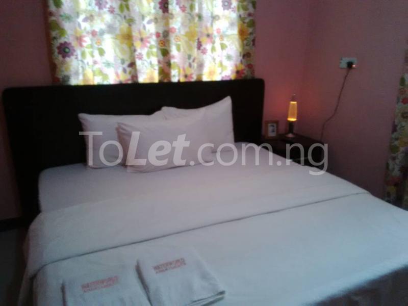 3 bedroom Flat / Apartment for shortlet Oluyole Estate Oluyole Estate Ibadan Oyo - 2