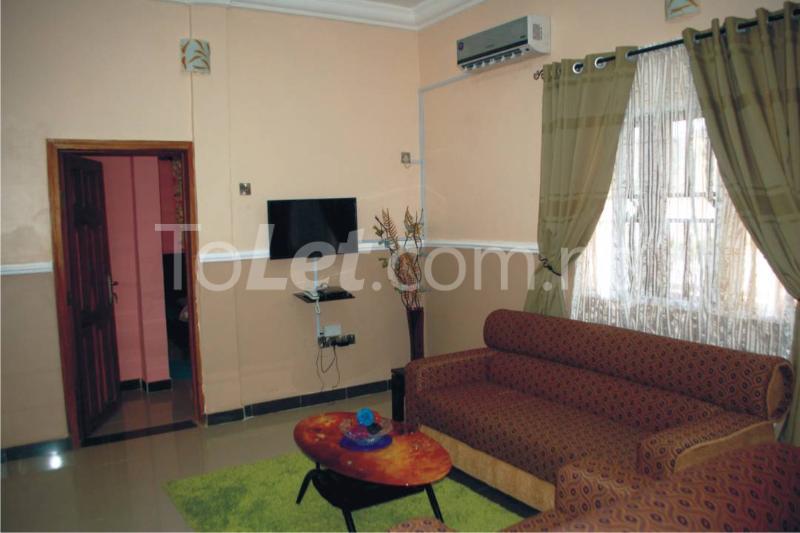 3 bedroom Flat / Apartment for shortlet Oluyole Estate Oluyole Estate Ibadan Oyo - 1