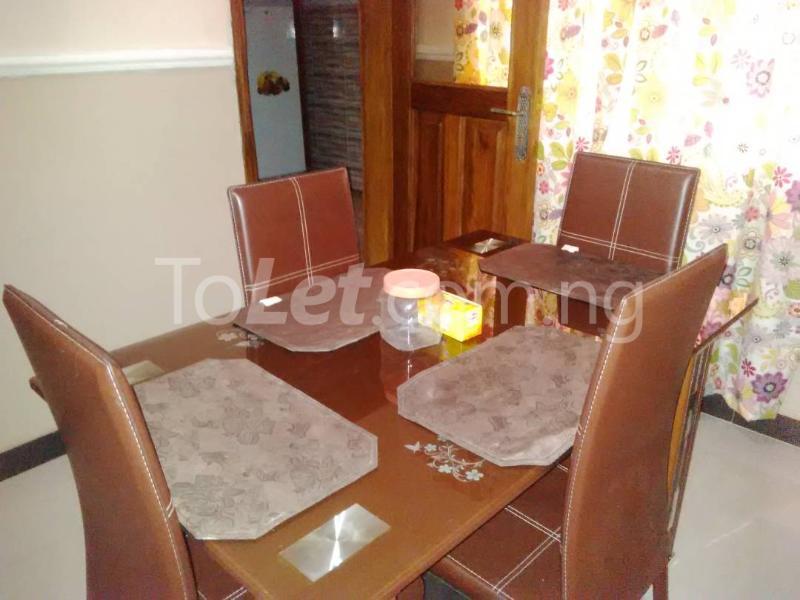 3 bedroom Flat / Apartment for shortlet Oluyole Estate Oluyole Estate Ibadan Oyo - 0