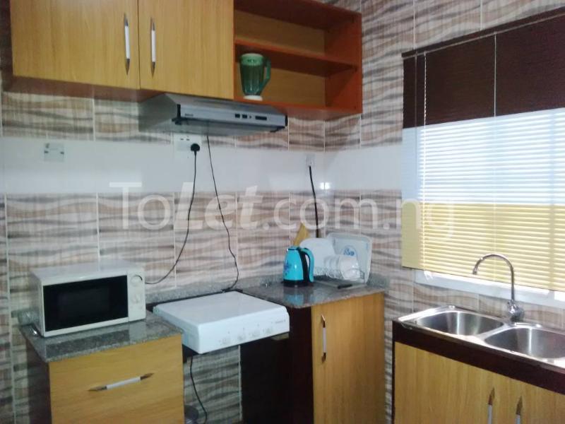 3 bedroom Flat / Apartment for shortlet Oluyole Estate Oluyole Estate Ibadan Oyo - 3