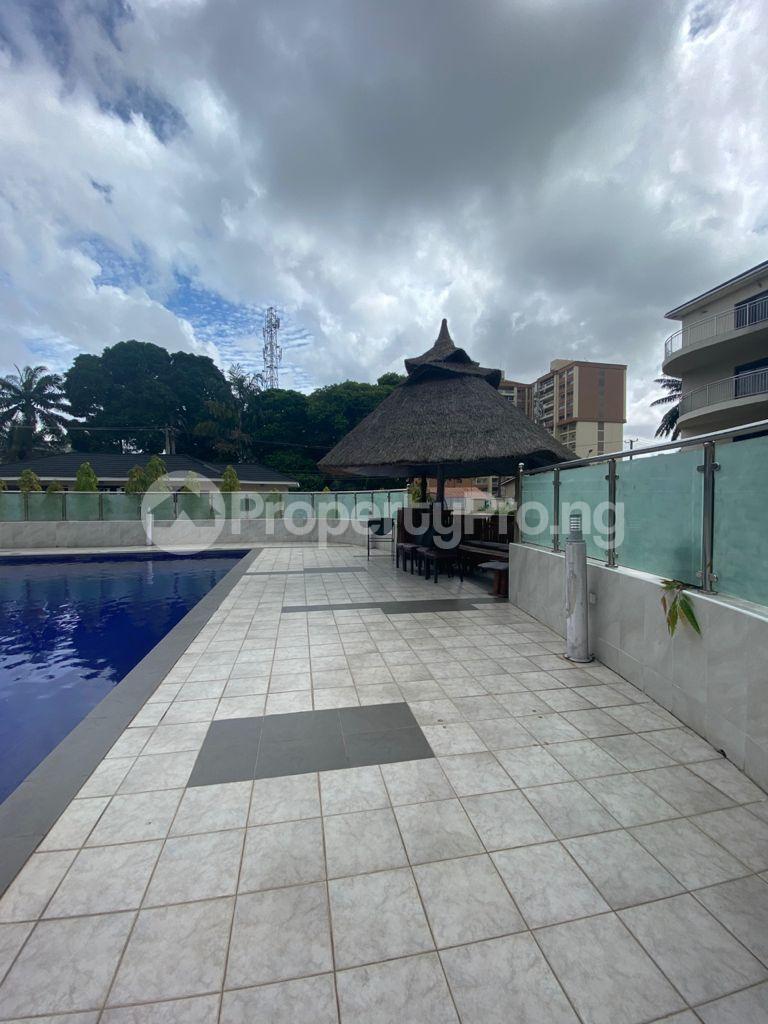 3 bedroom Flat / Apartment for rent Ikoyi Ikoyi S.W Ikoyi Lagos - 4