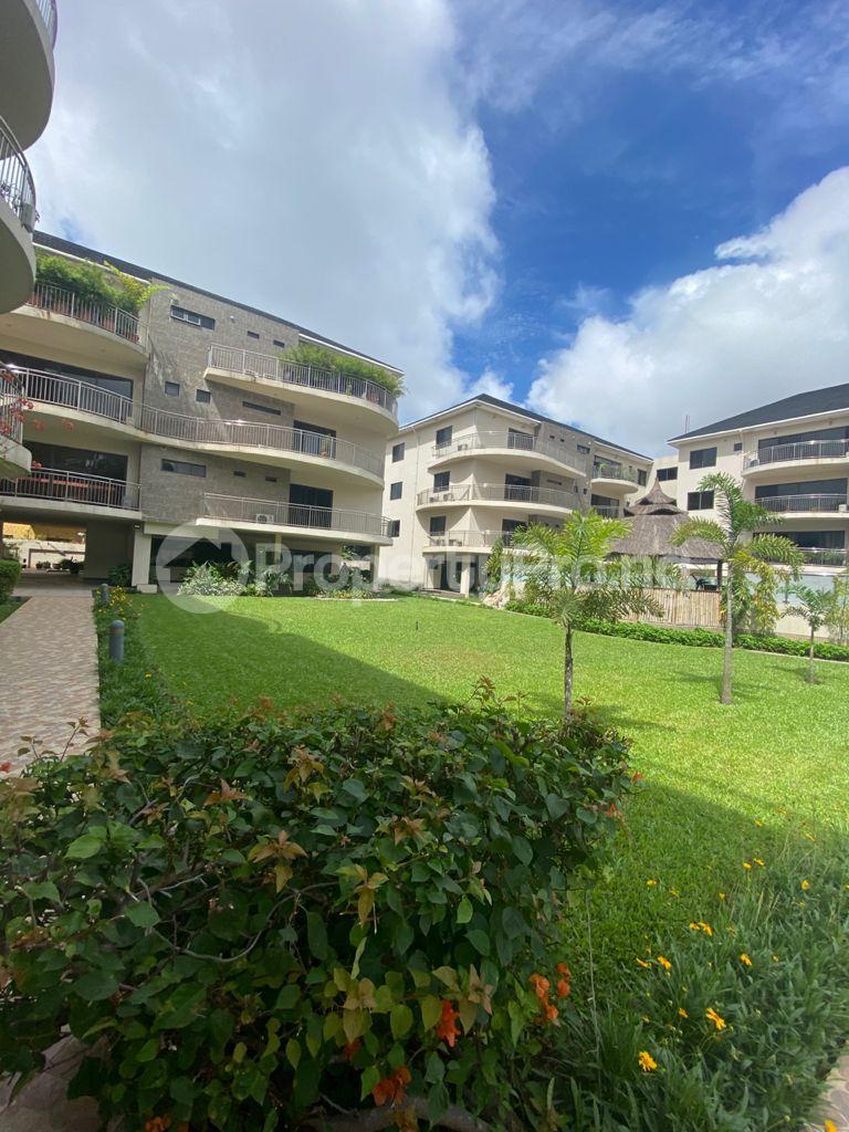 3 bedroom Flat / Apartment for rent Ikoyi Ikoyi S.W Ikoyi Lagos - 1