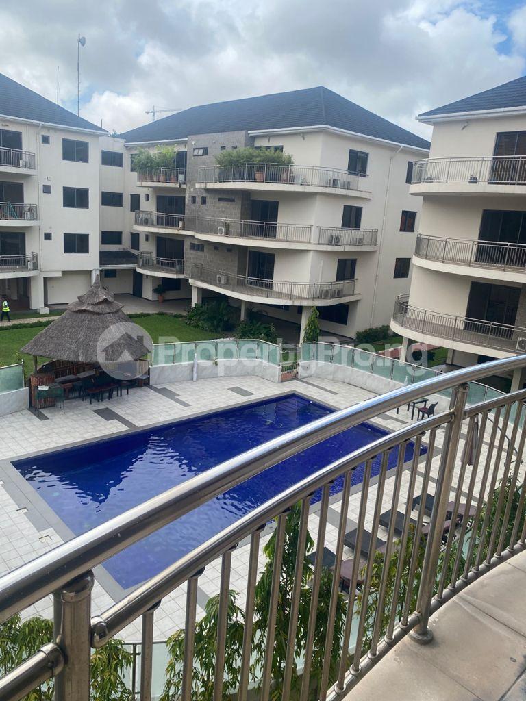 3 bedroom Flat / Apartment for rent Ikoyi Ikoyi S.W Ikoyi Lagos - 23