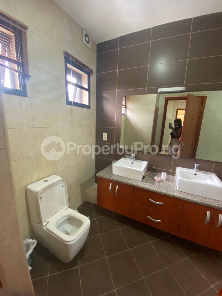 3 bedroom Flat / Apartment for rent Ikoyi Ikoyi S.W Ikoyi Lagos - 20