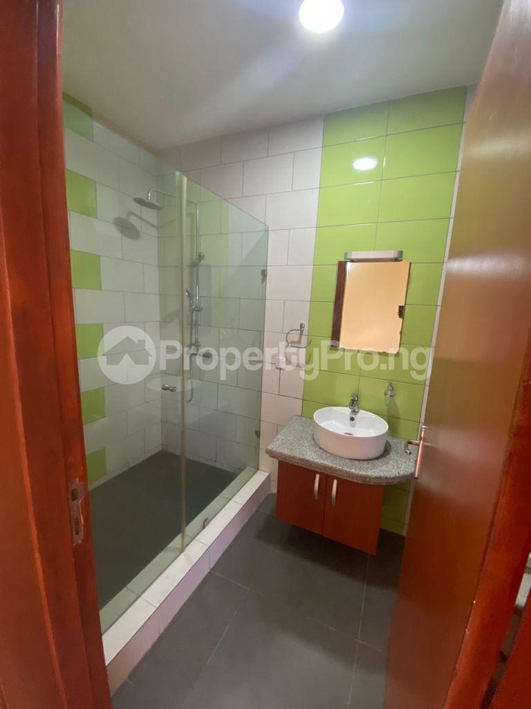 3 bedroom Flat / Apartment for rent Ikoyi Ikoyi S.W Ikoyi Lagos - 26