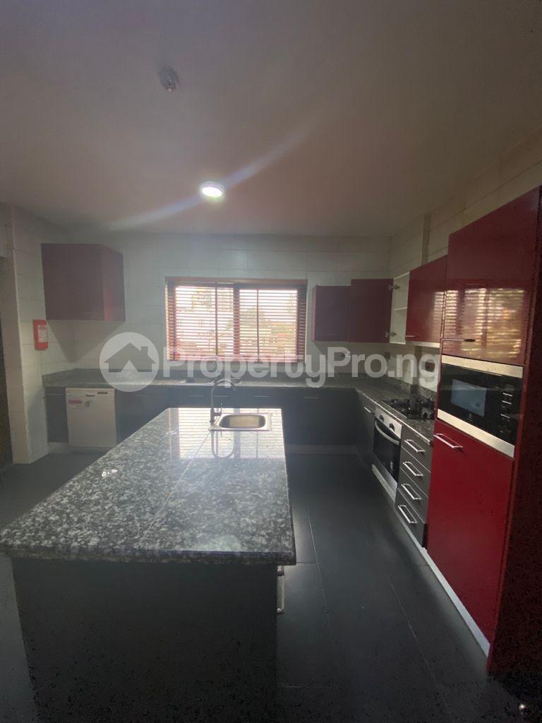 3 bedroom Flat / Apartment for rent Ikoyi Ikoyi S.W Ikoyi Lagos - 8