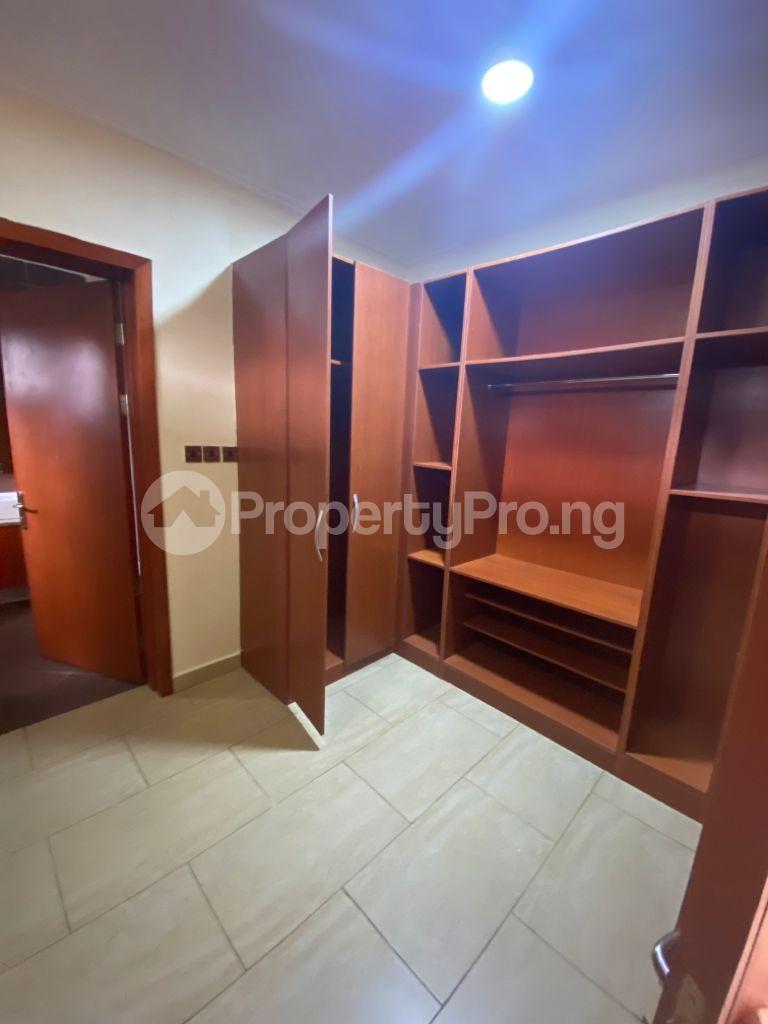 3 bedroom Flat / Apartment for rent Ikoyi Ikoyi S.W Ikoyi Lagos - 18