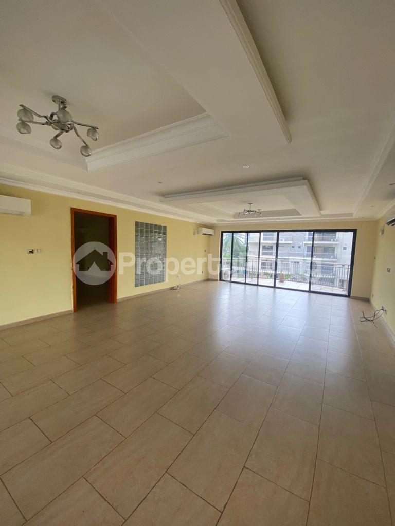 3 bedroom Flat / Apartment for rent Ikoyi Ikoyi S.W Ikoyi Lagos - 9