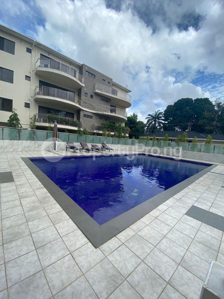 3 bedroom Flat / Apartment for rent Ikoyi Ikoyi S.W Ikoyi Lagos - 2