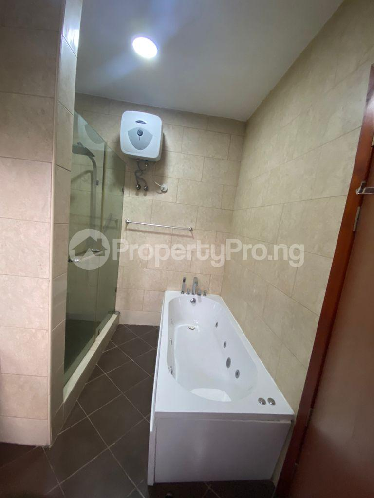 3 bedroom Flat / Apartment for rent Ikoyi Ikoyi S.W Ikoyi Lagos - 22