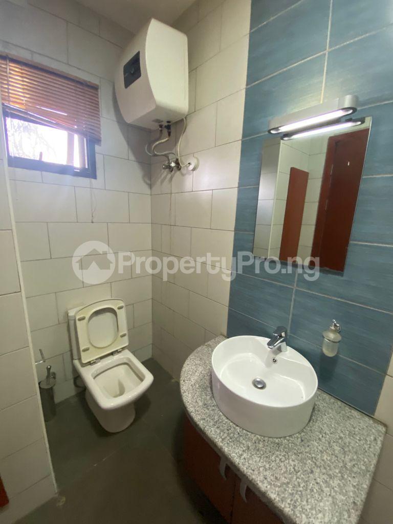 3 bedroom Flat / Apartment for rent Ikoyi Ikoyi S.W Ikoyi Lagos - 16