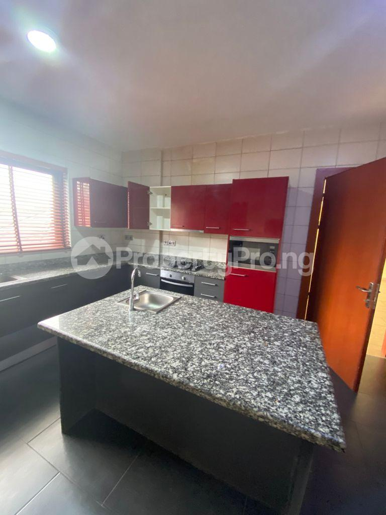 3 bedroom Flat / Apartment for rent Ikoyi Ikoyi S.W Ikoyi Lagos - 6