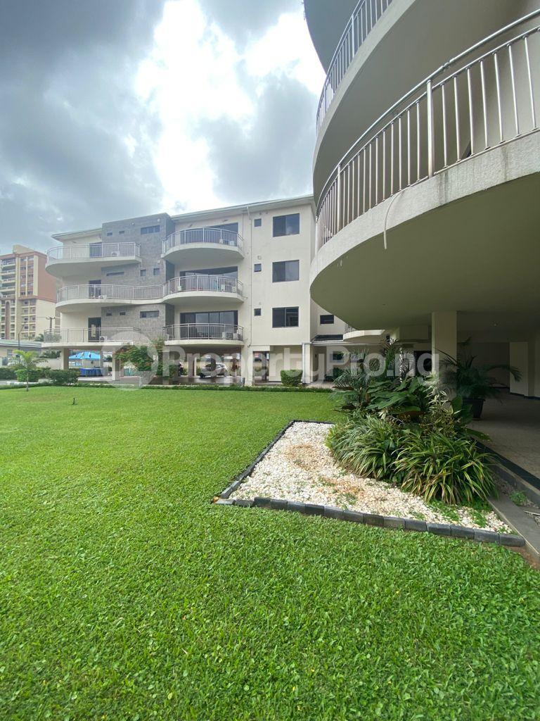 3 bedroom Flat / Apartment for rent Ikoyi Ikoyi S.W Ikoyi Lagos - 5