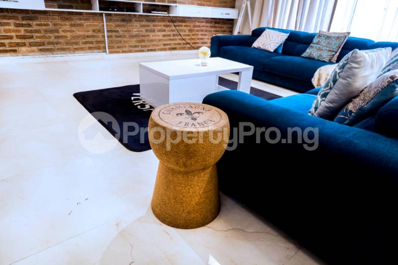 3 bedroom Self Contain Flat / Apartment for shortlet Eko pearl Eko Atlantic Victoria Island Lagos - 26