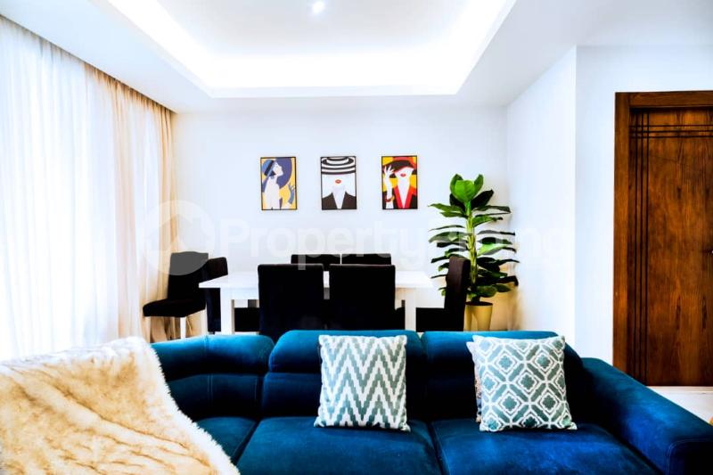 3 bedroom Self Contain Flat / Apartment for shortlet Eko pearl Eko Atlantic Victoria Island Lagos - 17