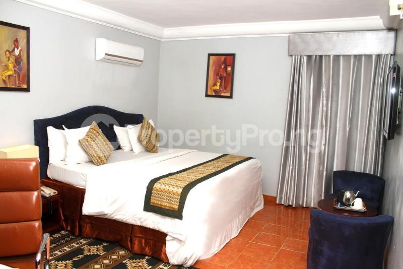 3 bedroom Flat / Apartment for shortlet Zone 7 Wuse 1 Abuja - 17
