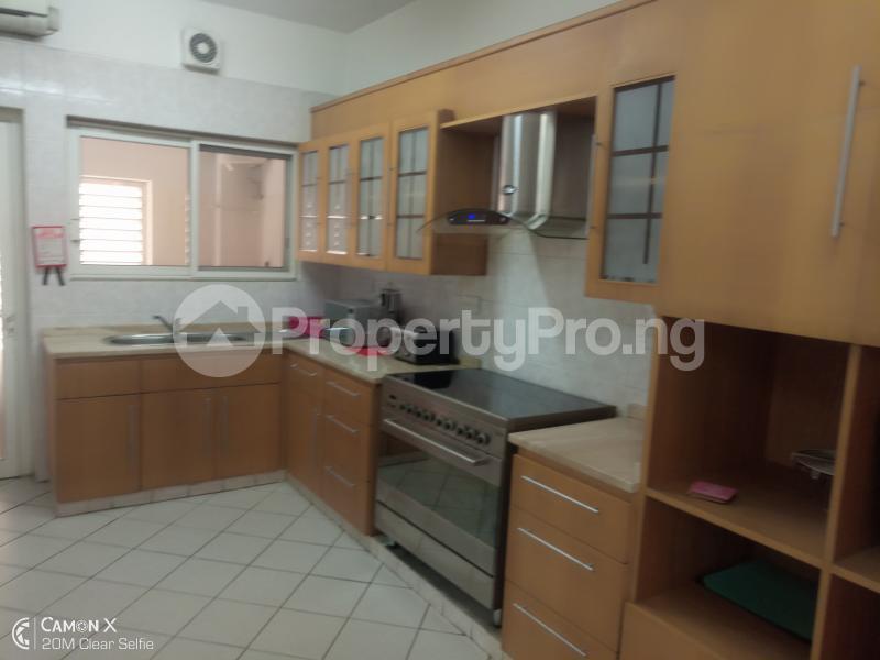 3 bedroom Flat / Apartment for rent Off Bourdillon Road  Old Ikoyi Ikoyi Lagos - 8