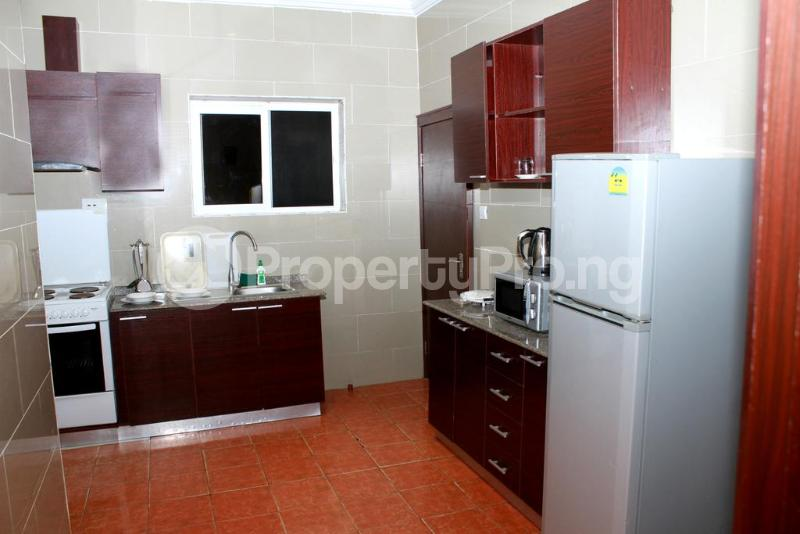 3 bedroom Flat / Apartment for shortlet Zone 7 Wuse 1 Abuja - 33